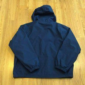 Eddie Bauer Jackets & Coats - Eddie Bauer Gore-Tex Rain Jacket w/ Hidden Hood